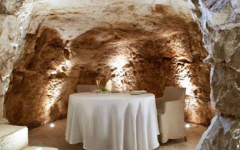 Best Restaurants in Puglia - Cielo La sommita'