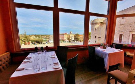 Best restaurants in Puglia - Pascia'
