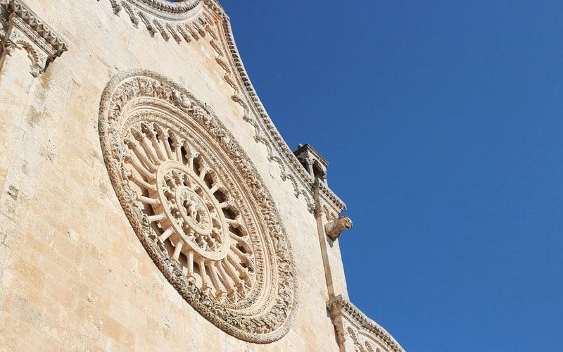 ostuni puglia cathedral