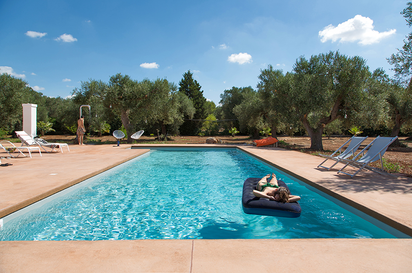 Great Puglia villa with pool for relax