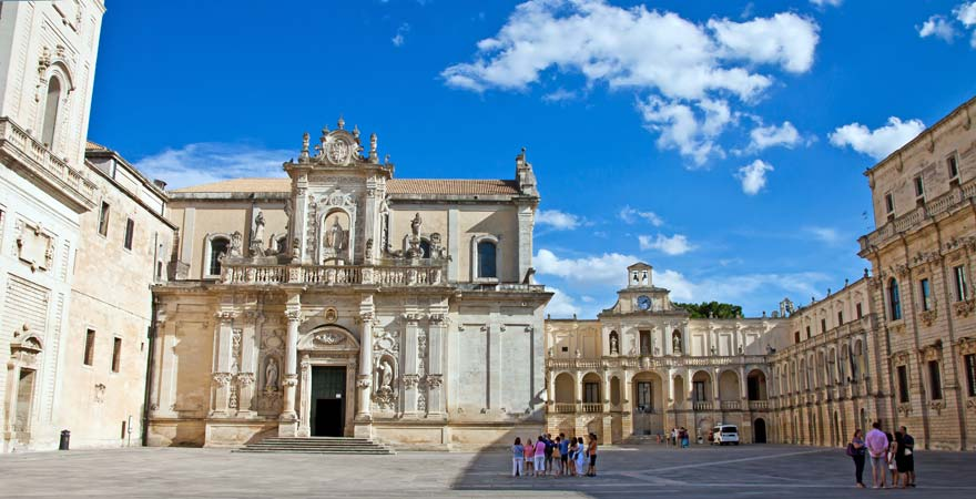 Best things to do in lecce