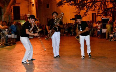 summer-festivals-Puglia - la-ghironda-puglia