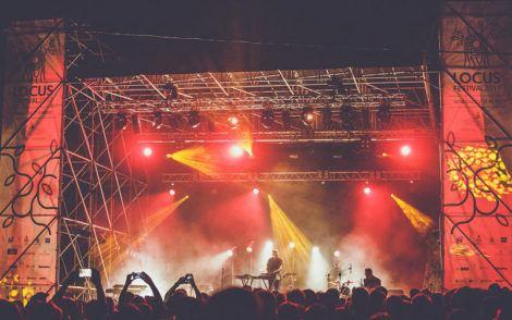 music festivals puglia