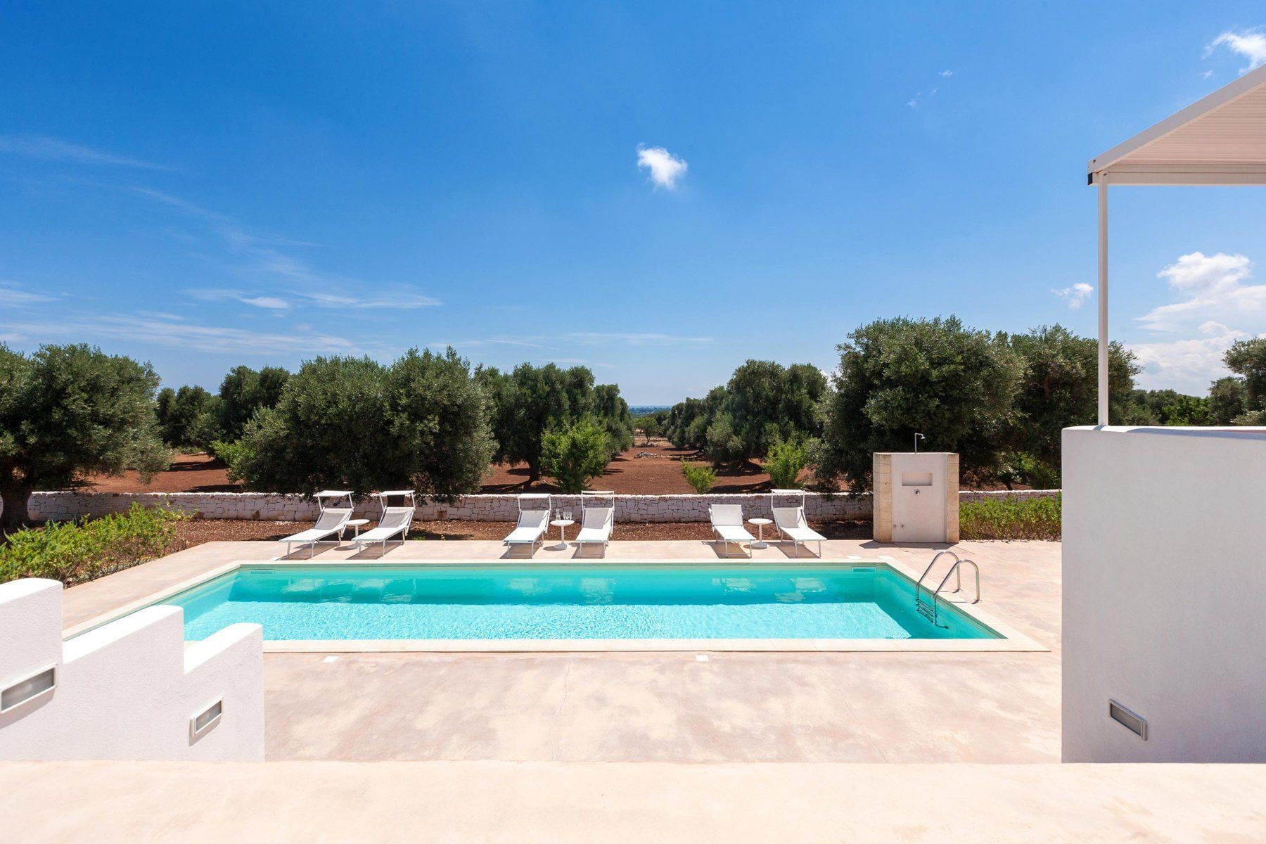 Holiday Villas Torre Guaceto Puglia