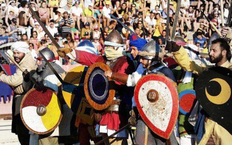 summer festivals Puglia