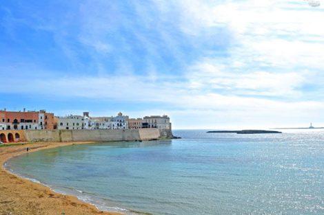 Puglia points of interest gallipoli-old-town-coast_2