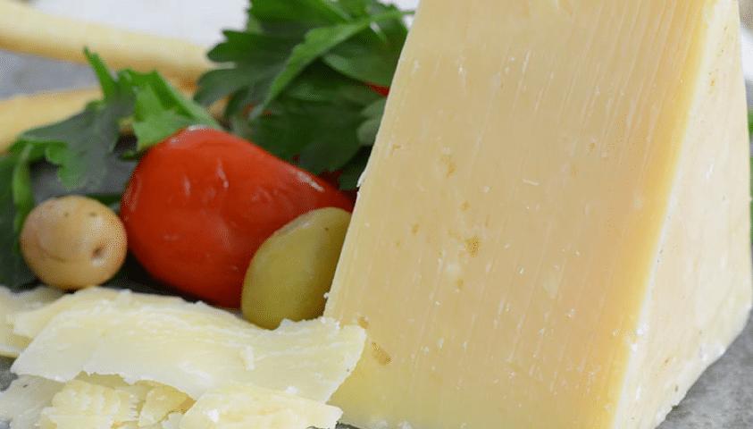 Pecorino cheese