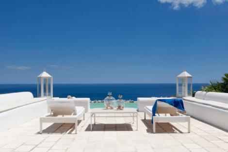 Villa Tosca Near the Beach
