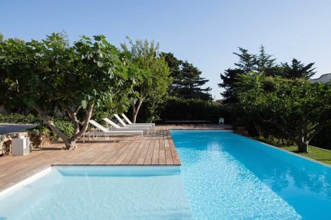 Luxury Villa in Puglia with pool for rent