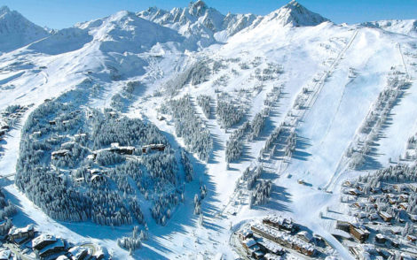 Courchevel_slopes