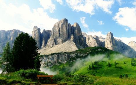 alpine-chalet-rentals-Dolomites