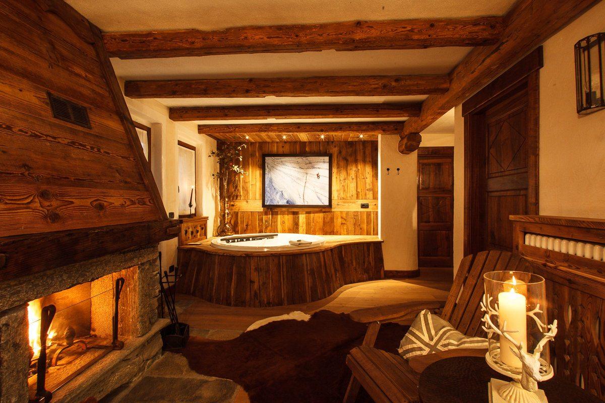 Chalet Teresa Alps Ski Resorts Chalet Rental Italian