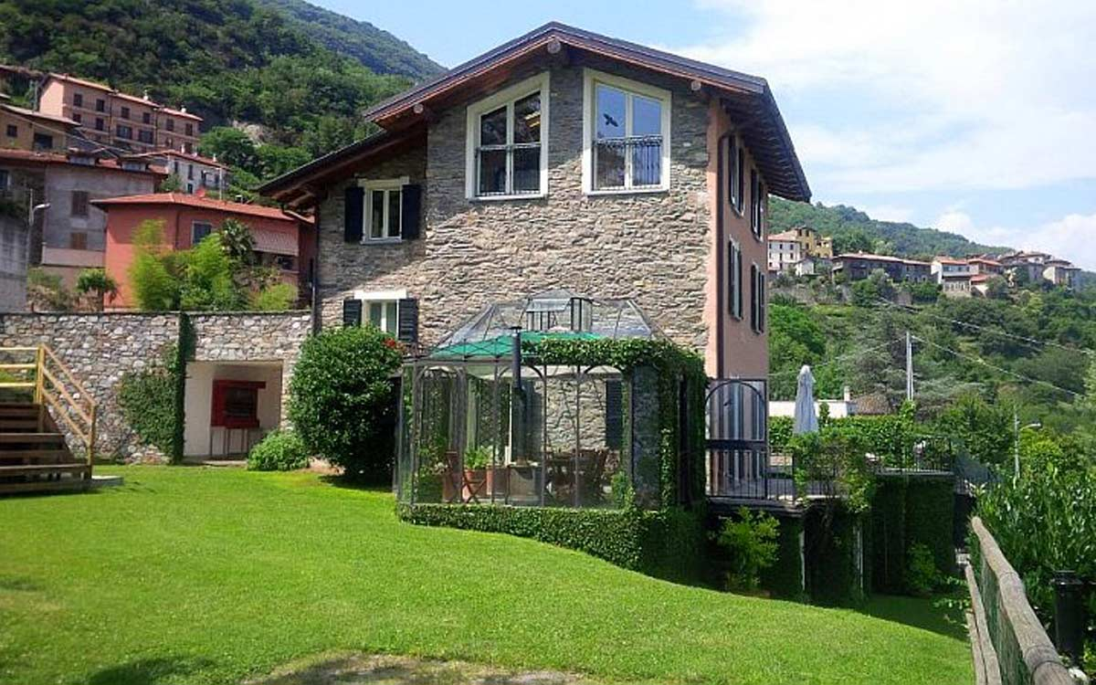 Villa Emilia Luxury Villa For Rent In Lake Como Aria